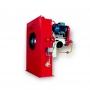 Ротационная газомазутная горелка РГМГ-1(1п); РГМГ-2(2п)