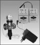 Комплект контроля загазованности ККЗ-1/0 -5/ 25 (СН4) муфт., Ду25